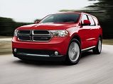 Dodge Durango 2014, United Arab Emirates