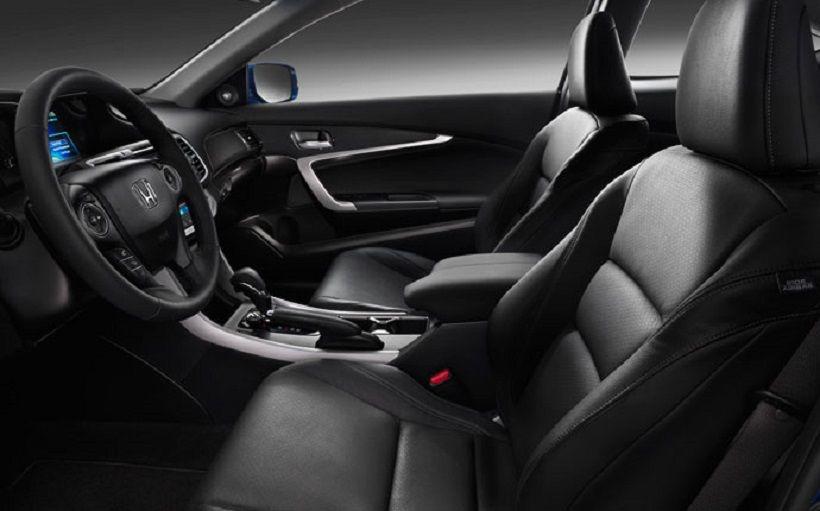 Honda Accord Coupe 2014, Kuwait