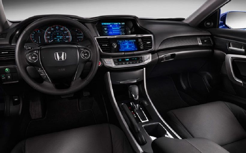 Honda Accord Coupe 2014, Bahrain
