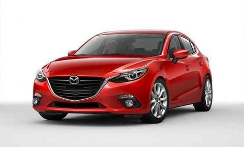 Mazda 3 Sedan 2014 V, Egypt, Https://ymimg1.b8cdn.