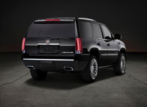 Cadillac Escalade 2014, Kuwait