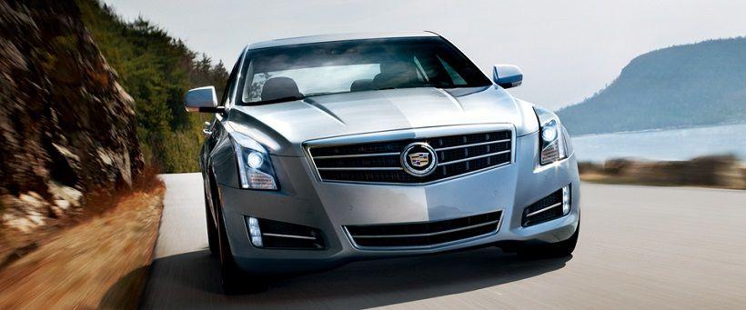 Cadillac ATS 2014, Bahrain
