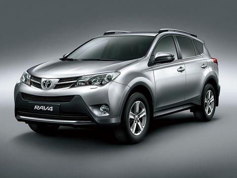 Toyota Rav4 2014 2.5L 4WD GXR , Qatar, Https://ymimg1.