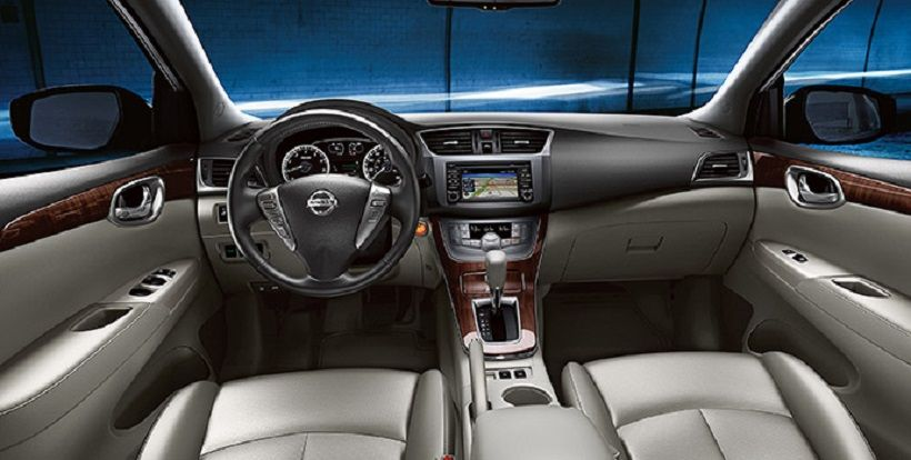 Nissan Sentra 2014, Kuwait