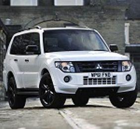 Mitsubishi Pajero 2014 3 5L 5 Door in UAE: New Car Prices, Specs
