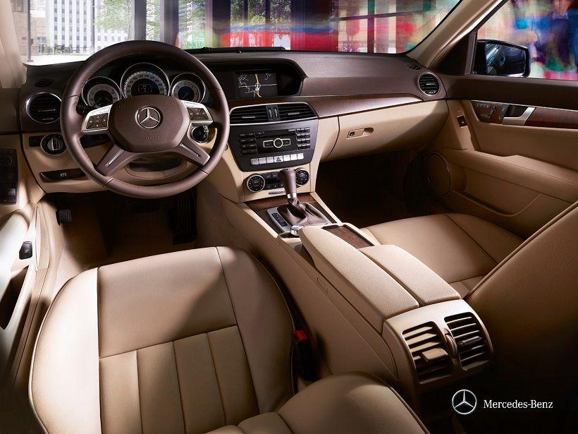Mercedes-Benz C-Class 2014, Oman