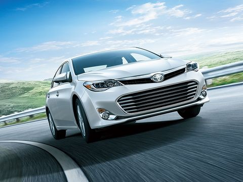 Toyota Avalon 2014 Limited, United Arab Emirates, Https://ymimg1.b8cdn