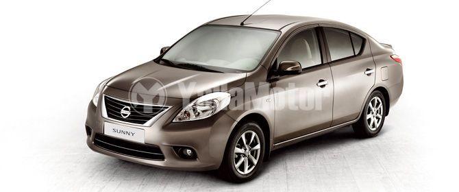 Nissan Sunny 2014, Bahrain