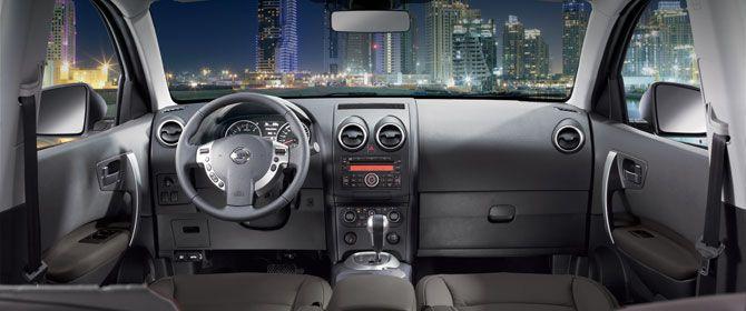 Nissan Qashqai 2014, Kuwait