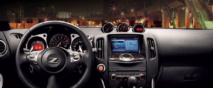 Nissan 370z 2014, Kuwait