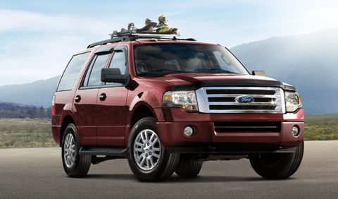 Ford Expedition L Oman Https Ymimg Bcdn