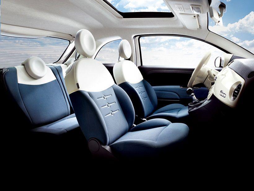 Fiat 500 2014, Kuwait