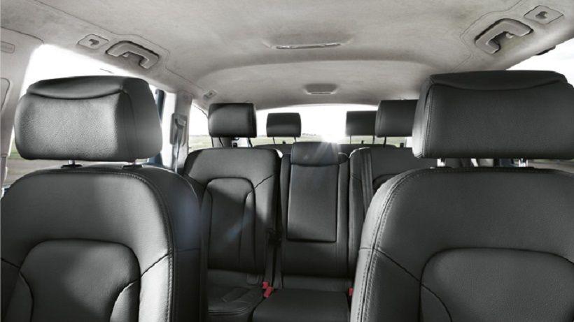 Audi Q7 2014, Kuwait
