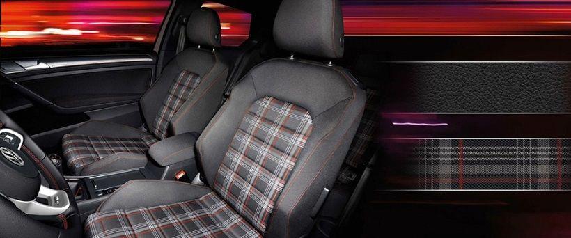 Volkswagen Golf GTI 2014, United Arab Emirates
