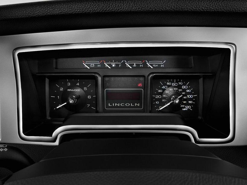 Lincoln Navigator 2014, Saudi Arabia
