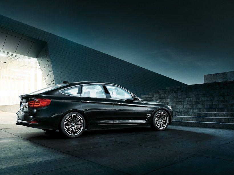BMW 3 Series Gran Turismo 2014, Oman
