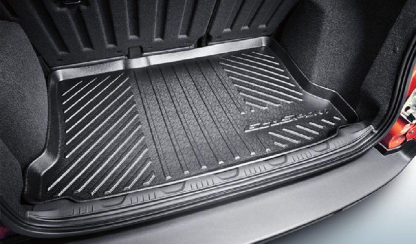Ford EcoSport 2014, United Arab Emirates