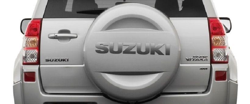 Suzuki Grand Vitara 2014, Saudi Arabia