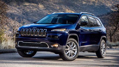 Jeep Cherokee 2014 Longitude, United Arab Emirates, Https://ymimg1.b8cdn