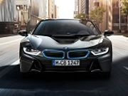 Compare Cars Bmw I8 2015 Plug In Hybrid Vs Mercedes Benz Amg Gt 2015 S
