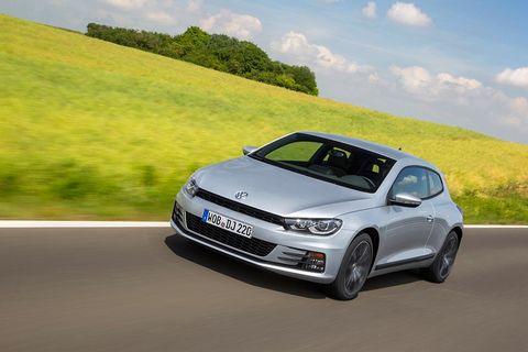 Volkswagen Scirocco Price In Uae New Volkswagen Scirocco Photos