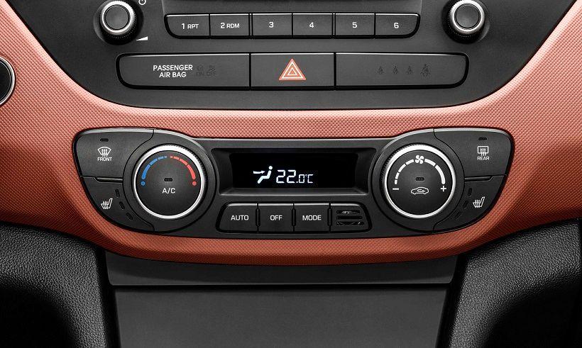 Hyundai i10 2015, Saudi Arabia