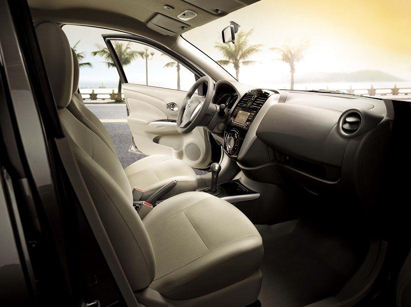 Nissan Sunny 2015, Saudi Arabia