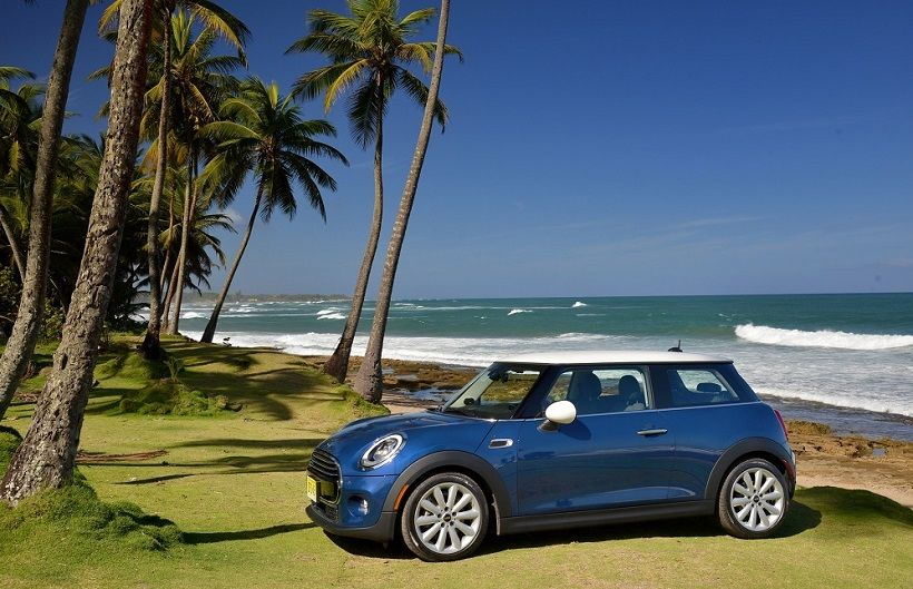 Mini Hatch 2015, Oman