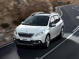 Peugeot 2008 2014, Kuwait