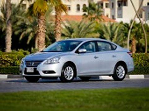 Nissan Sentra 2015, Kuwait