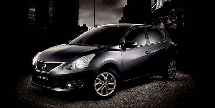 Nissan Tiida 2015, Qatar