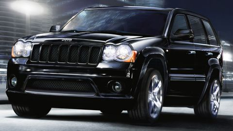 Jeep Grand Cherokee 2012 Overland, Kuwait, https://ymimg1.b8cdn.com/resized/car_model/153/pictures/1029/mobile_listing_main_Jeep-Grand_Cherokee-2012-Front_View.jpg