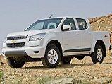 Chevrolet Colorado 2015, Saudi Arabia
