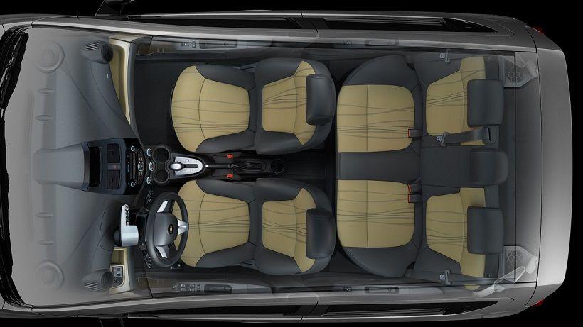 Chevrolet Spark 2015, Saudi Arabia