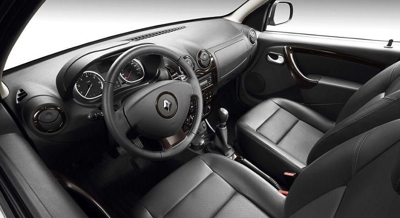 Renault Duster 2015, Saudi Arabia