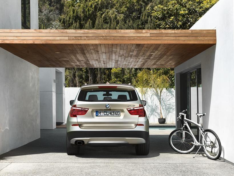 BMW X3 2015, Saudi Arabia