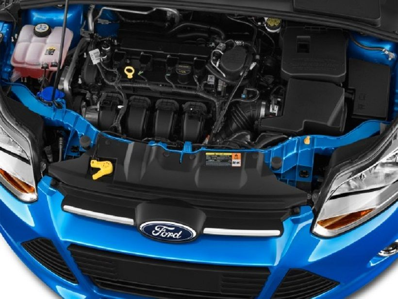Ford Focus 2015, Oman
