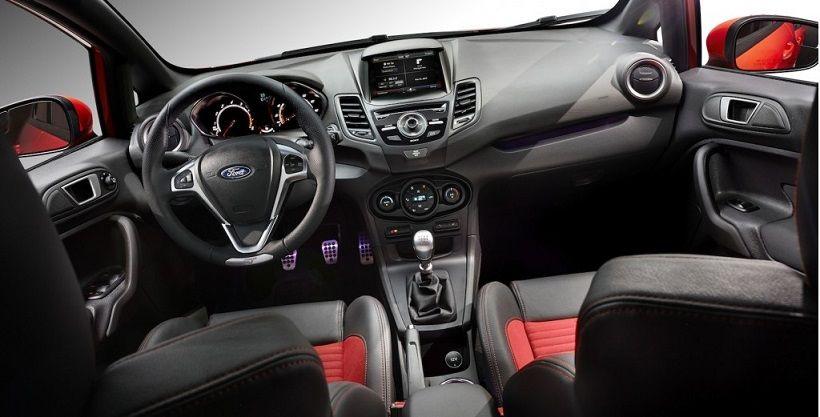 Ford Fiesta 2015, Bahrain