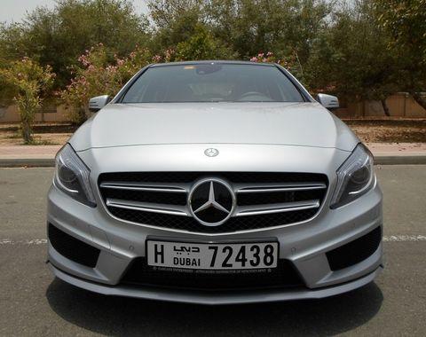 Mercedes-Benz A-Class Price in Saudi Arabia - New Mercedes