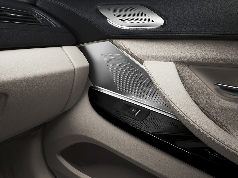 BMW 6 Series Coupe 2015, Bahrain