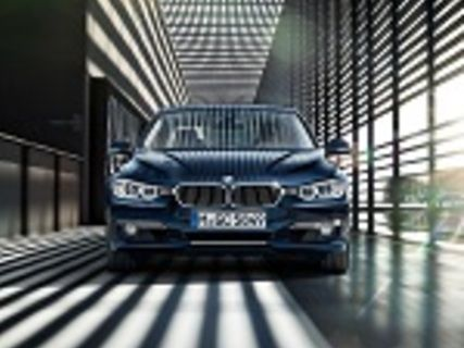 BMW 3 Series 2015, Egypt