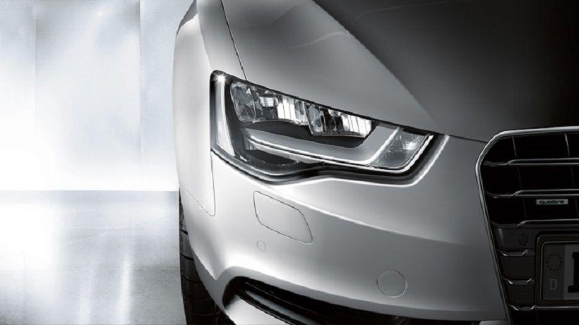 Audi A5 Coupe 2015, Saudi Arabia