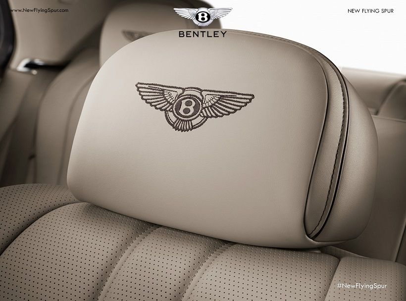Bentley Flying Spur 2015, Bahrain