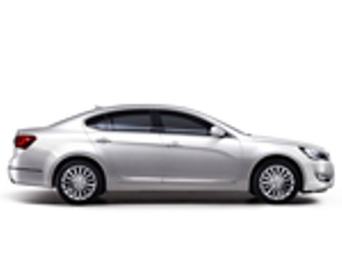 Kia Cadenza 2012 4 Door 3.5L, Saudi Arabia, https://ymimg1.b8cdn.com/resized/car_model/163/pictures/1046/mobile_listing_main_KIA-Cadenza-2012-side_view-thumb.jpg