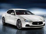 Maserati Ghibli 2015, Kuwait
