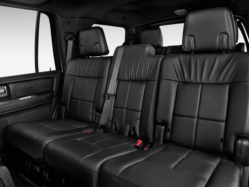 Lincoln Navigator 2015, Saudi Arabia