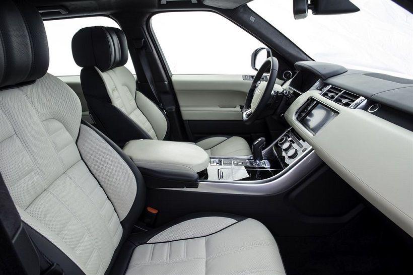Land Rover Range Rover Sport 2015, Bahrain