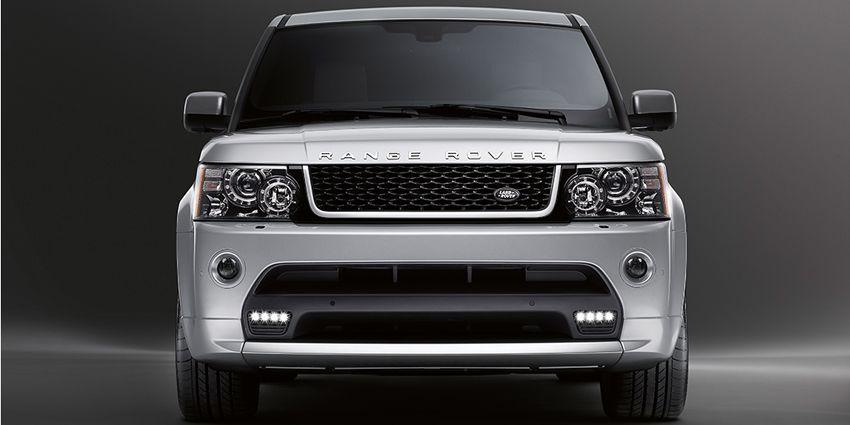 Land Rover Range Rover Sport 2012, Bahrain