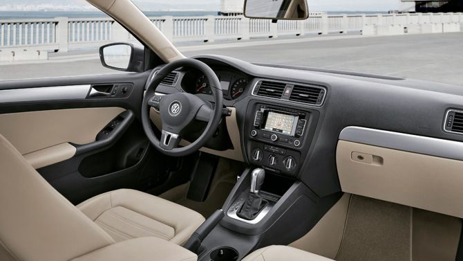 Volkswagen Jetta 2015, Kuwait