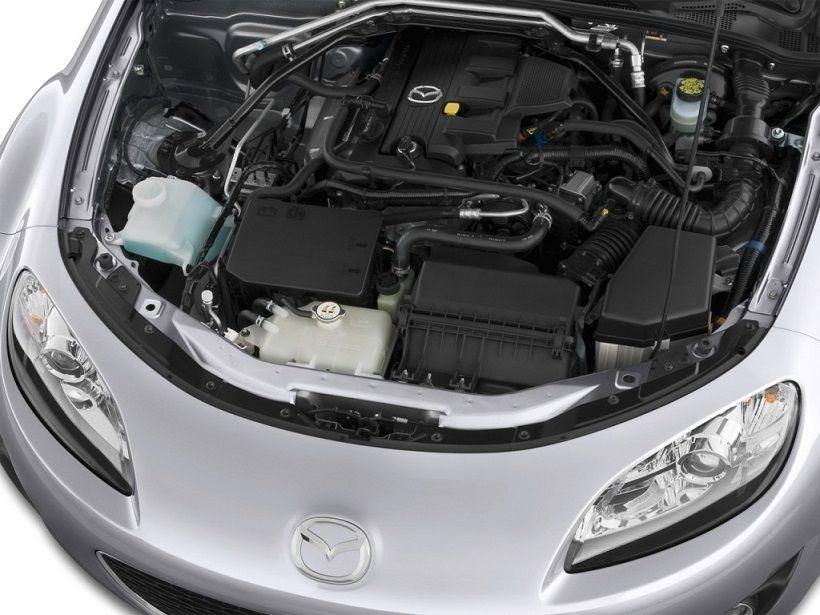 Mazda MX-5 2015, Qatar